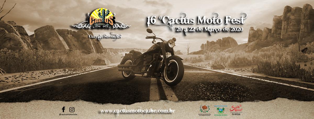 cactus moto fest